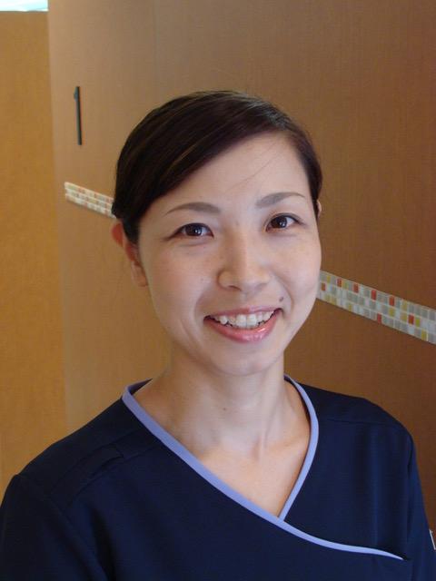 歯科衛生士 伊藤 尚代