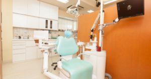 口腔全体を総合的に診療
